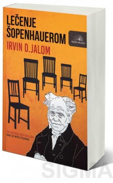 Lečenje Šopenhauerom - Irvin Jalom