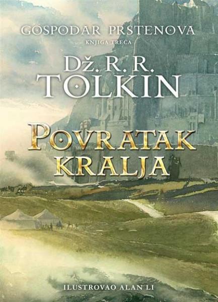 Povratak kralja - Dž.R.R.Tolkin
