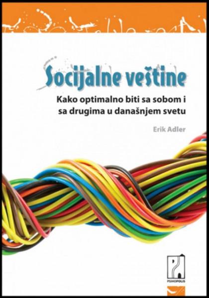 Socijalne veštine - Erik Adler