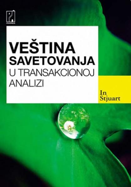 Veština savetovanja u transakcionoj analizi - In Stjuart