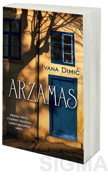Arzamas -- Ivana Dimić