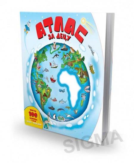 Atlas za decu