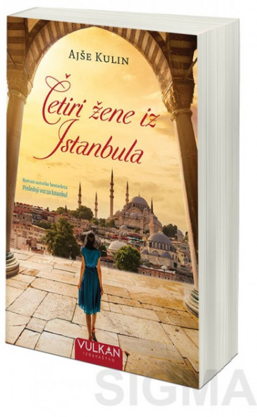 Četiri žene iz Istanbula - Ajše Kulin