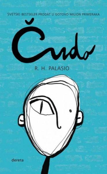 Čudo - R. H. Palasio