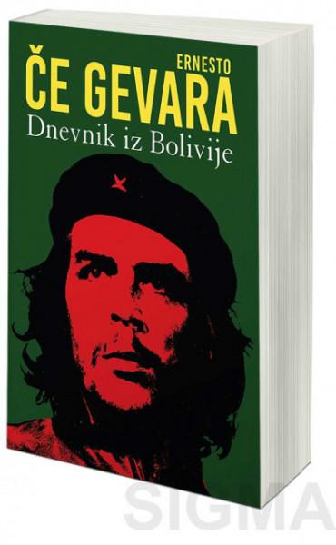 Dnevnik iz Bolivije - Ernesto če Gevara