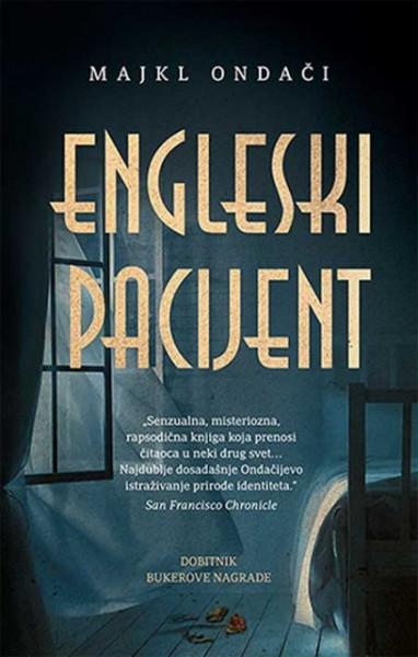 Engleski pacijent - Majkl Ondači