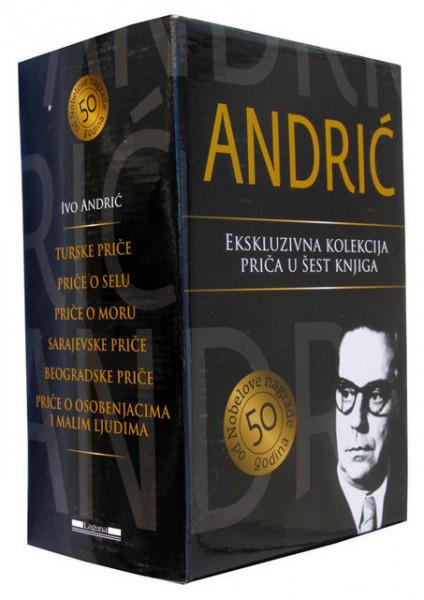 Ivo Andrić 1 - 6