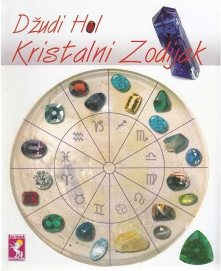 Kristalni zodijak - Džudi Hol