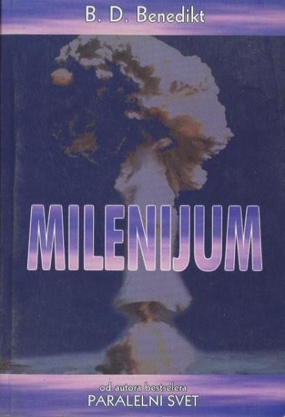 Milenijum - Benedikt B. D.