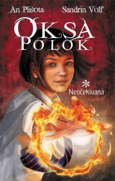 Oksa Polok - Neoekivana - An Plišota i Sandrin Volf