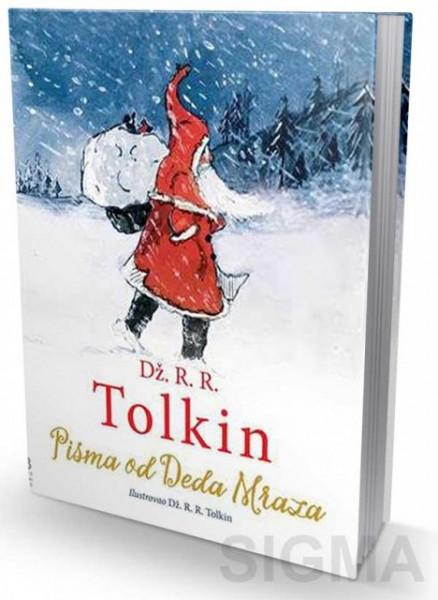 Pisma od Deda Mraza - Dž.R.R.Tolkin