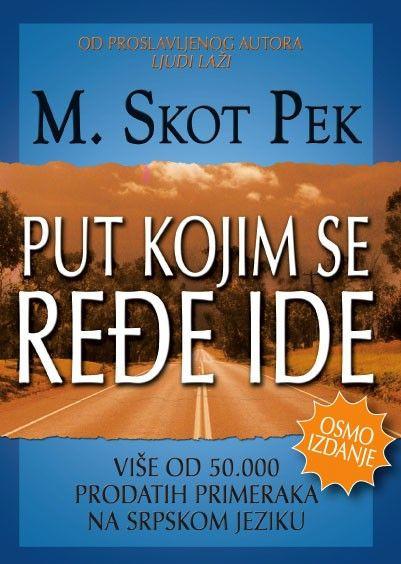 Put kojim se ređe ide - Skot Pek