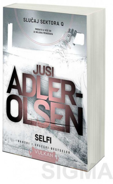 Selfi - Jusi Adler-Olsen