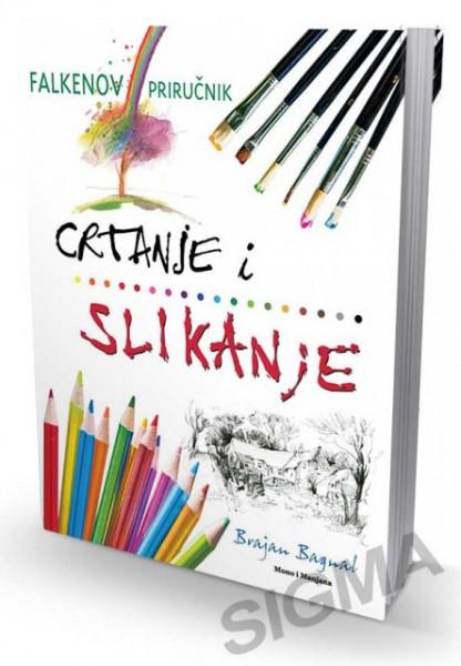 Crtanje i slikanje - priručnik Falken