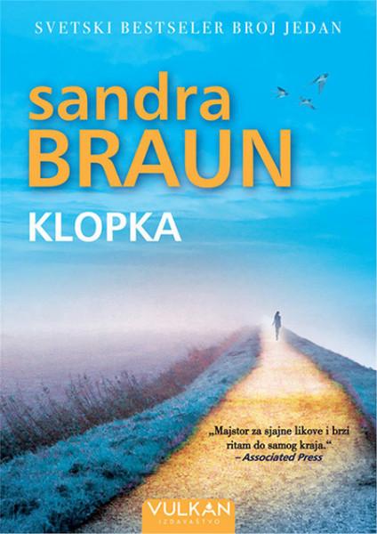Klopka - Sandra Braun