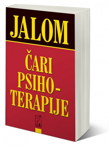 Čari psihoterapije - Irvin Jalom