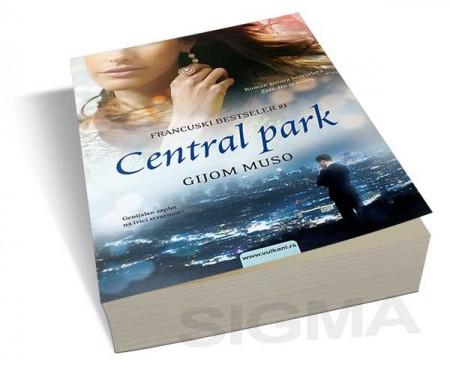 Central park - Gijom Muso