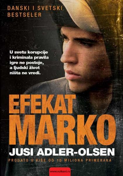 Efekat Marko - Jusi Adler-Olsen