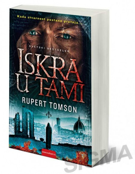 Iskra u tami - Rupert Tomson