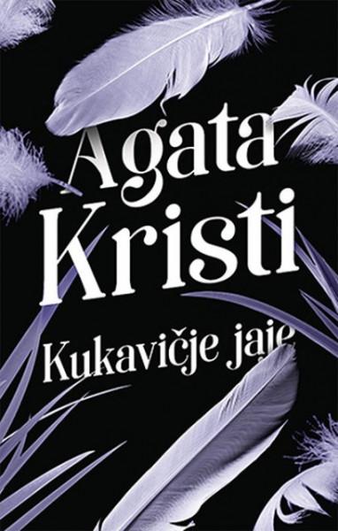 Kukavičje jaje - Agata Kristi