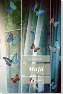 Maja - Justejn Gorder