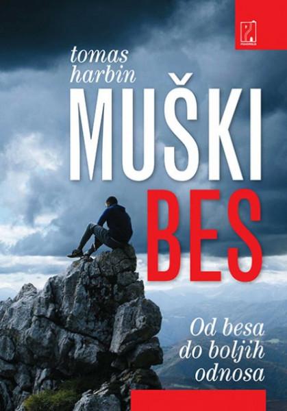 Muški bes - Tomas Harbin