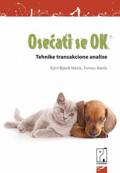 Osećati se OK - Ejmi Bjork Haris, Tomas Haris