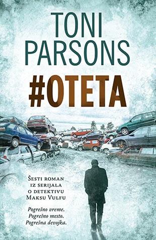 #oteta - Toni Parsons