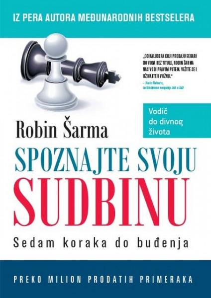 Spoznajte svoju sudbinu - Robin S. Šarma