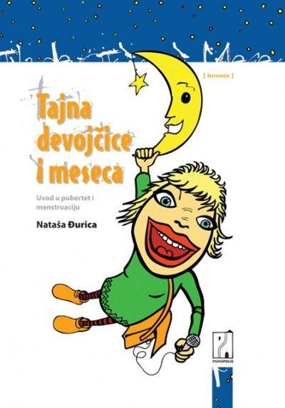 Tajna devojčice i meseca - Nataša Đurica
