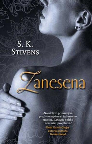 Zanesena - S. K. Stivens