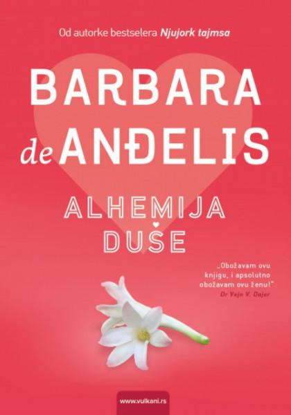 Alhemija duše - Barbare de Anđelis