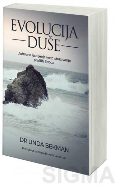 Evolucija duše - Dr Linda Bekman
