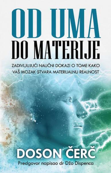 Knjiga Od uma do materije - Doson Čerč