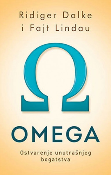 Omega - Ridiger Dalke, Fajt Lindau