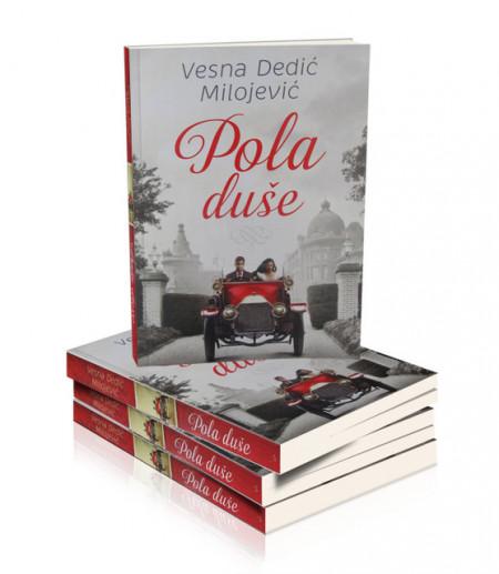 Pola duše - Vesna Dedić Milojević