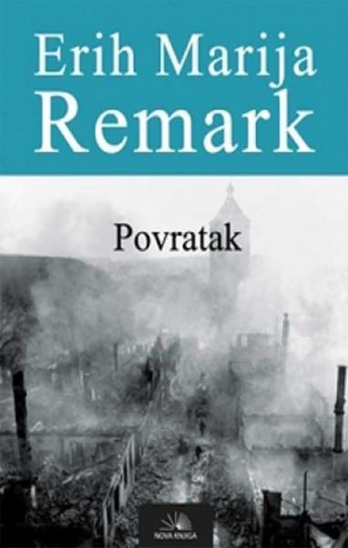 Povratak - Erih Marija Remark