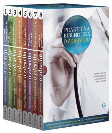 Prakticna biblioteka o zdravlju 1-8