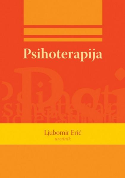 Psihoterapija - Ljubomir Erić