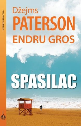 Spasilac - Džejms Paterson, Endrju Gros