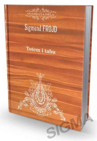 Totem i tabu - Sigmund Frojd