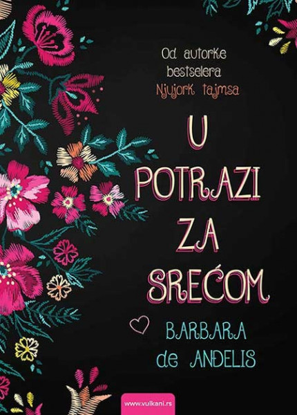 U potrazi za srećom - Barbara de Angelis
