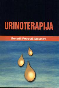 Urinoterapija - Genadij Petrovič Malahov