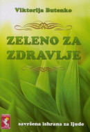 Zeleno za zdravlje - Viktorija Butenko