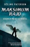 Maksimum Rajd - Eksperiment: Ejndžel - Džejms Paterson
