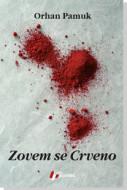 Zovem se Crveno - Orhan Pamuk