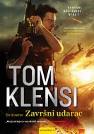 Živ ili mrtav: Završni udarac - Tom Klensi