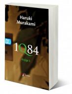 1Q84 - Knjiga 3 - Haruki Murakami