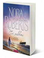 Tri sudbine - Nora Roberts