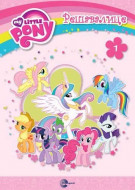 Rešavalice 1 - My Little Pony
